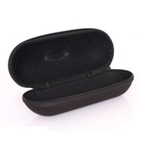 Wholesale Fashion Original Authentic Brand Okay Sport Zipper Sunglasses Case Box OK001