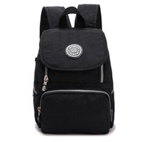 Wholesale 2016 Fashion Mini Waterproof Nylon Backpack Casual Lightweight Strong Daypack for Girls