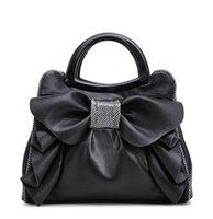 big and beautiful singles - Women s Beautiful Floral Tote Bag New Fashion Women Messenger Bag Bolsa Feminina Ladies Handbags With Big Bow