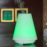 baby machine maker - Essential Oil Diffuser Maker Aromatherapy Mist Machine Aroma Humidifier for Baby