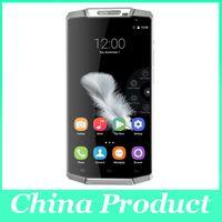 Original OUKITEL K10000 4G Smartphone Android5.1 5.5 pulgadas de alta definición MTK6735P Quad Core 2G RAM 16G ROM