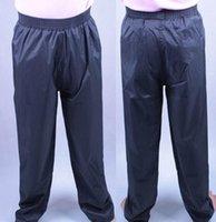 Wholesale High quality split rain pants waterproof trousers rain pants motorcycle waterproof rain pants