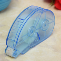 adhesive tape dispenser - Newest Useful M Double Sided Adhesive Tape Runner Dispenser Scrapbooking Correction Tape Office School Supplies