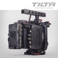 arri camera - Tilta RIG ESR T06 B for ARRI ALEXA MINI Camera Cage mm rod baseplate system Dovetail plate Power plate Top Handle