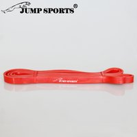 Wholesale Fitness Equipment CrossFit Loop Pull Up Fitness Resistance Power Bands Rubber Expander Band to Pounds For Training Body
