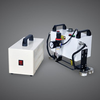Wholesale Factory Price Dot Peening Engraving Machine Metal Marking Device Hand Held type easy move and operate