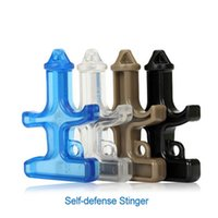 Wholesale Security Protection Personal Self Defense Supplies Self defense Stinger Duron Drill Easy Carry Protection Tool Nylon Plastic