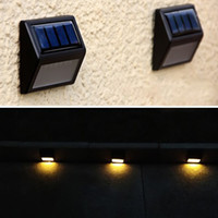 auto power energy - LED Solar Power Auto Motion Sensor Outdoor Waterproof Garden Pathway Lamp Light Energy Saving Sense Light garden decoration