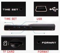 Wholesale 2016 Fine workmanship mini A4 portable Document Scanner Mobile Scanner Handheld Scanner Digital Mini Document Portable Scanner