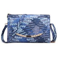 Wholesale 2016 New fashion bags handbags women famous brand designer messenger bag ladies crossbody women clutch purse bag bolsas feminina