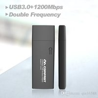 ac network adapter - COMFAST CF AC G GHz Dual Band Support ac Mbps dual band USB WI FI WIFI WIRELESS ADAPTER Network Cards