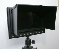 Wholesale Coaster inch HDMI HD monitor digital SLR camera camera rocker monitor