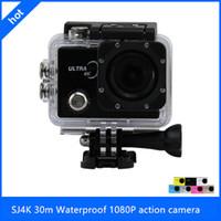 action camera cheap - Hot selling SJ4000 m Waterproof p fhd Mini Action Camera Sports Dv K Underwater Camera Cheap Price Mini Dv Sport Camera