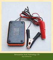 auto injectors - Hotsale auto fuel injector diagnostic tool ADD260 fuel injectors tester