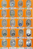 Wholesale with case inside Hollywood colors color contact lenses Hollywood color contact lens contact lenses