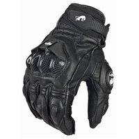 Precio de Venta caliente de la motocicleta-Motocicleta fresca vendedora caliente de los guantes de la motocicleta que compite con la bici del paseo del cuero del caballero de los guantes que conduce Bicicleta de BMX ATV MTB que completa un ciclo la motocicleta