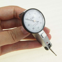 Wholesale Lever Indicator Dial Test Precision Metric Measuring Tool Dovetail