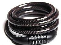 Wholesale 5pcs Bike Bicycle Digital Code Password lock Combination Lock Cable mm
