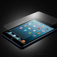 Wholesale Screen protector Tempered Glass Film for ipad air mini Samsung galaxy tab tablet pc