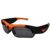 Wholesale New Mobile DV MP Camera Sport DV Smart Glasses With p Video Digital Video Camcorder