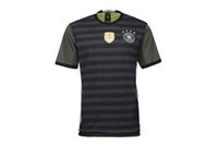 Wholesale German international home away kit to the euro soccer player version