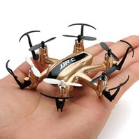 Wholesale New JJRC H20 Hexacopter G CH Axle Headless Mode RTF MODE2 RC Quadcopter One Key Return