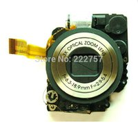 benq parts - NEW Digital Camera Replacement Repair Parts For BENQ C1430 E1250 E1280 C1255 E1420 E1430 For CASIO EX Z16 Z16 Lens Zoom Unit