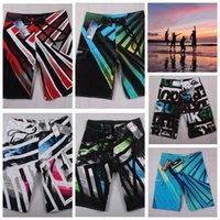 Wholesale Men s Beach Sports Trunks Pants Swimsuit Half pants Board shorts Men Beach Pants Surf Board Shorts Swim Wear KKA494