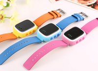 baby safe homes - Kid Smart Watch Wristwatch SOS Call GPS Location Q60 smartwatchs Device Tracker for Kid Safe Anti Lost Monitor Baby Gift