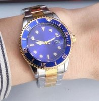 Wholesale NEW HOT Fashion Men Luxury Brand Automatic Watch Business Sports Quartz Clock men Watch
