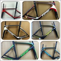 Wholesale 2016 Newest Zeta Zeal Time Skylon T1000 carbon fiber road frame BB30 road bicycle hidden brake Willier Cipollini nk1k ridley