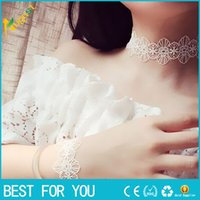 Wholesale 2016 collares Vintage Stretch Tattoo Choker Necklace Retro Gothic Elastic collier femme maxi Necklaces for women girl bijoux new hot