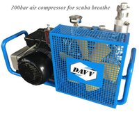 Wholesale made in China bar psi high pressure air compressor for snorkling equipment scuba diving and breathing