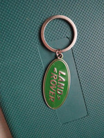 Wholesale Car key chain key chain A key chain with logo logo Zinc alloy key chain with a logo