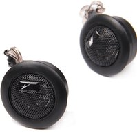 Wholesale x W Super Power Car Auto Loud Tweeter Speaker Horn Car Accessories