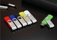 Wholesale USB phone drives GB GB GB GB GB USB Flash Drive Thumbdrie pen drive U disk external storage micro usb memory stick