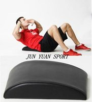 abdominal exercise bench - High quality Abmat Abdominal Exercise and Core Trainer fitness round plate