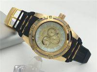 invicta watch - INVICTA Mens Watch Brand Logo Casual Men Watches Analog Military Sports Watch Quartz Male Wristwatches Relogio Masculino Montre Homme