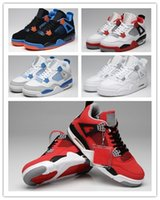band trainer - 2016 Hot Sale Sport Shoes For Men Retro Basketball Shoes Retro shoes Woman Trainer Sneakers Cool Shoes Size