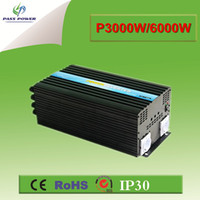 Wholesale Off Grid Solar Power Inverter w Home Use Inverter Pure Sine Wave w dc ac inverter v v v to v v