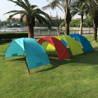 Wholesale Beach Shelter Tent Summer Outdoor Garden Shade Awning Beach Sun Shelter Fishing Canopy Beach Tent