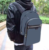 Wholesale 2016 new luxury designer travel bag mens ANDY black plaid backpack N41510 Bordeaux PALK M41408 N58024 MICHAEL M40637 M47528