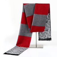 Wholesale 2016 autumn winter scarf hot style han edition imitation of cashmere fabrics winter fashion warm men plaid scarves color can choose fre