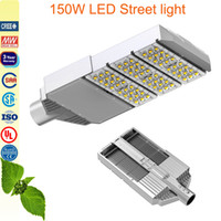 Wholesale 150W LED Street Light road lamp outdoor village walkway yard garden road pathways led lighting