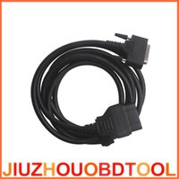 best discount codes - 2016 New arrive toyota it2 Main Test Cable for Toyota Intelligent Tester IT2 for Suzuki with Best Discount