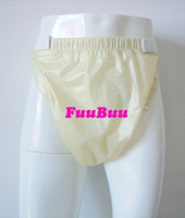 Wholesale FuuBuu2227 Waterproof pants Adult Diaper incontinence pants Pocket diapers ABDL