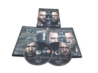 Wholesale The Night Manager The First Season One st Disc DVD Uk Version good dvd