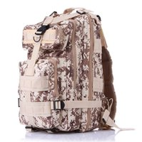 Wholesale Backpack Waterproof Outdoor Trekking Tactical Camping Military Sports Rucksacks Backpacks Classic Bag Multi Color