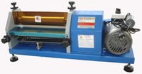 Wholesale LZ cm Automatic Gluing Machine Leather V Glue Coating for Paper