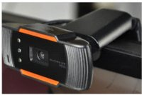 Wholesale Auto Focus fps Full HD P Digital USB LED Web Webcam Camera with Mic For Desktop PC Laptop Skype MSN